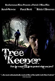 Tree Keeper Poster