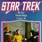 William Shatner, Ed Bakey, and Albert Cavens in Star Trek (1966)