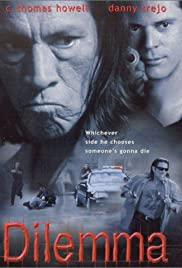 Dilemma (1997) Poster - Movie Forum, Cast, Reviews