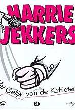 Harrie Jekkers: Het gelijk van de koffietent