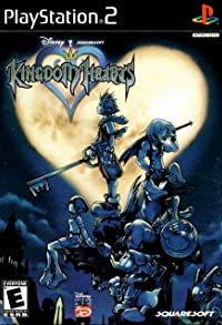 Primary photo for Kingdom Hearts