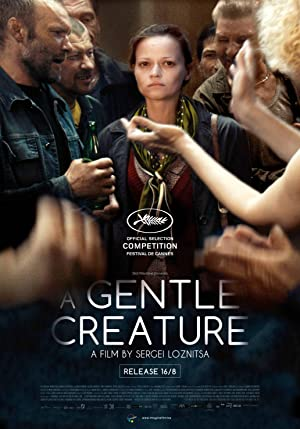 Permalink to Movie A Gentle Creature (2017)