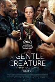 Watch Movie A Gentle Creature (Krotkaya) (2017)