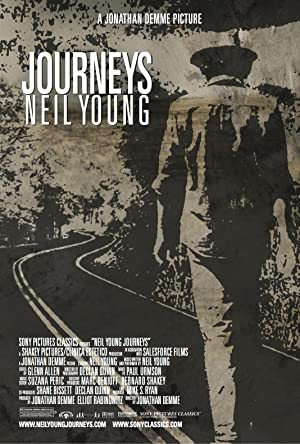 Where to stream Neil Young Journeys