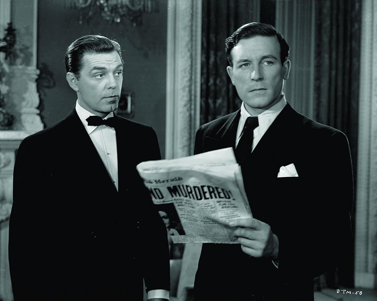Born to Kill (1947)