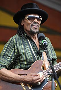 Chuck Brown Picture