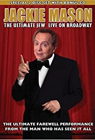 Primary photo for Jackie Mason: The Ultimate Jew