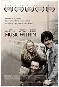 New movie trailer downloads Music Within by Adrian Shergold [1680x1050]