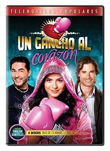 Computerfilm neue Uhr Un gancho al corazón: Episode #1.6 by Adrián Suar [4k] [720x1280] [2K]