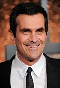 Primary photo for Ty Burrell