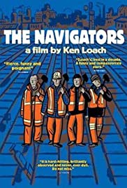 The Navigators Poster