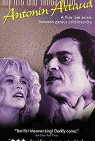 Sami Frey and Charlotte Valandrey in En compagnie d'Antonin Artaud (1993)