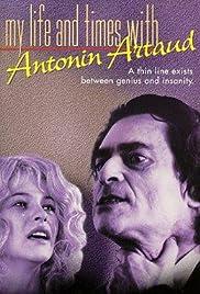 Antonin Artaud Young