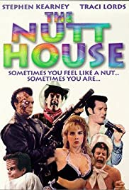 The Nutt House (1992) Poster - Movie Forum, Cast, Reviews
