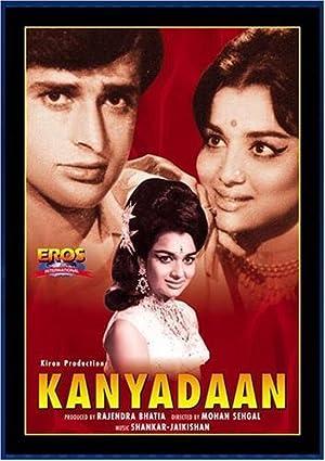 Mohan Segal Kanyadaan Movie