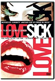 Cirque du Soleil: LoveSick Poster