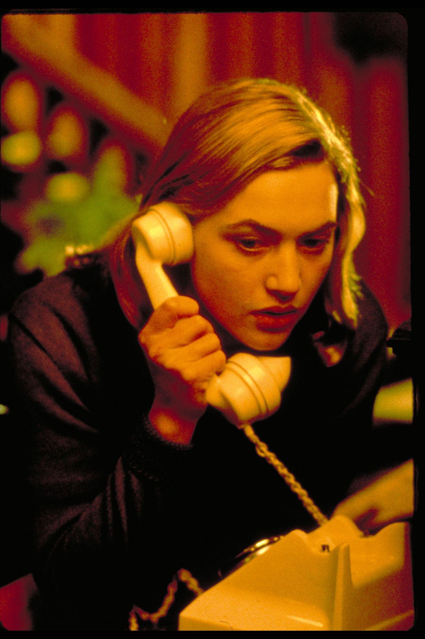 Kate Winslet in Heavenly Creatures (1994)