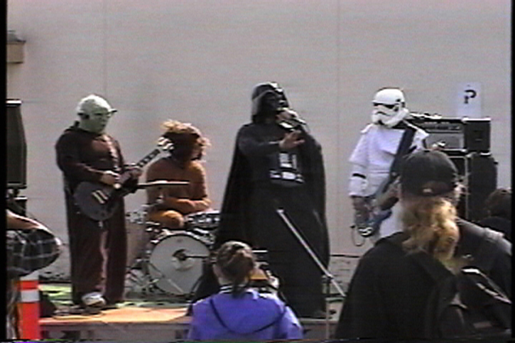 a galaxy far far away 2001
