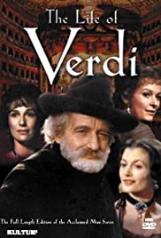 Verdi Poster - TV Show Forum, Cast, Reviews