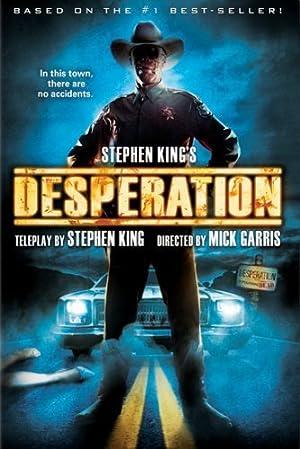 Permalink to Movie Desperation (2006)