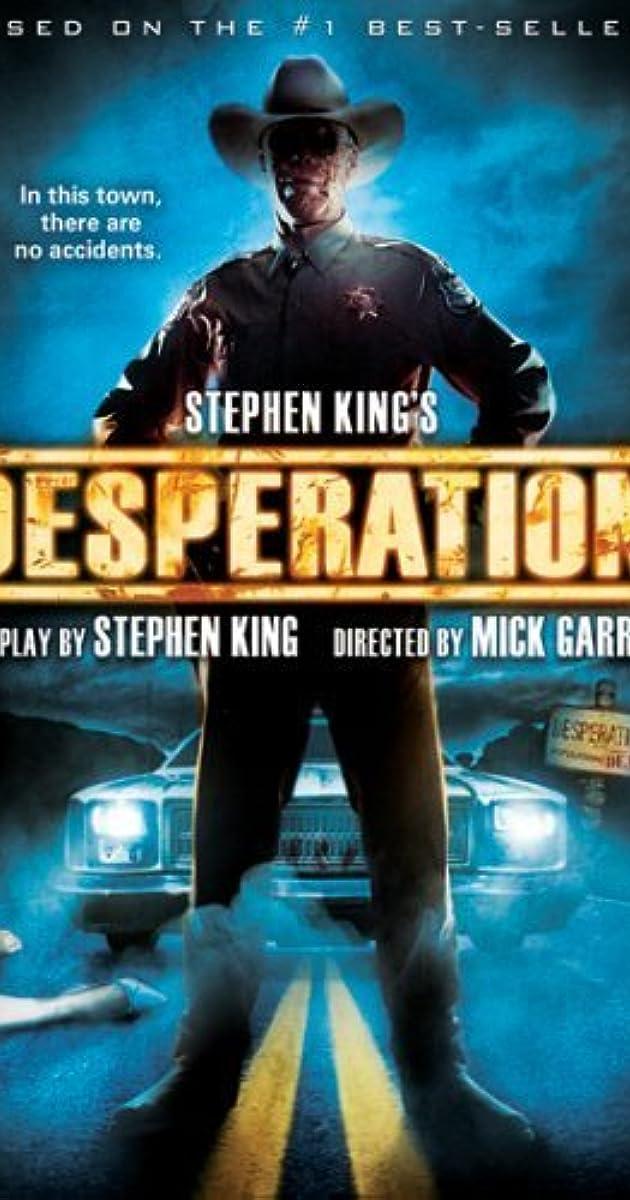 Desperation Tv Movie 2006 Imdb