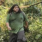 Jorge Garcia in Lost (2004)