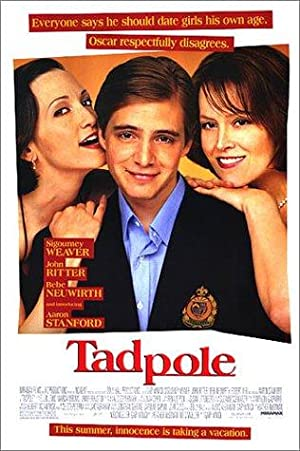 Tadpole Poster Image