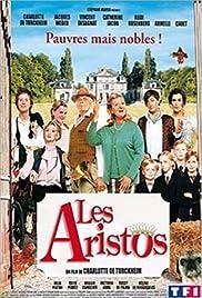Les aristos(2006) Poster - Movie Forum, Cast, Reviews