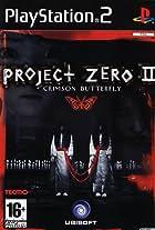 Fatal Frame II: Crimson Butterfly