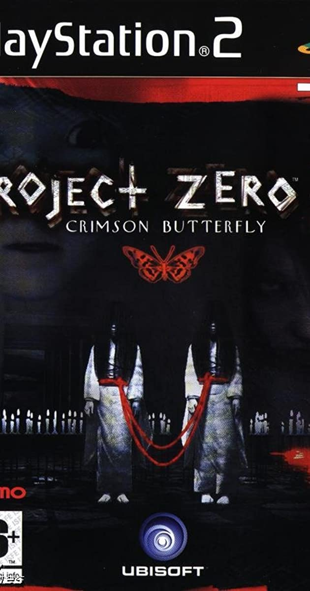 Fatal Frame II: Crimson Butterfly (Video Game 2003) - IMDb