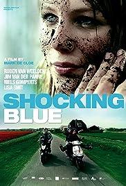 Shocking Blue Poster
