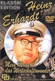 Mein Mann, das Wirtschaftswunder(1961) Poster - Movie Forum, Cast, Reviews