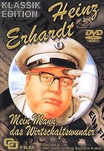 Movie dvd downloads Mein Mann, das Wirtschaftswunder [1280x1024]