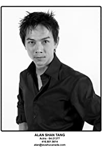 Primary photo for Alan Tang
