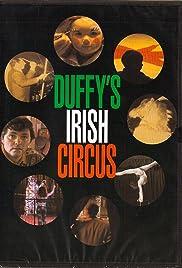 Duffy's Irish Circus Poster