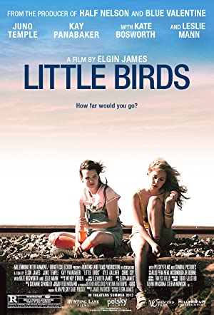 Little Birds (2011) online sa prevodom