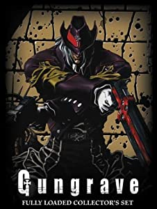 Gungrave movie download