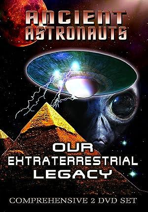 The Astronauts S01E01 WEBRip x264-ION10 EZTV