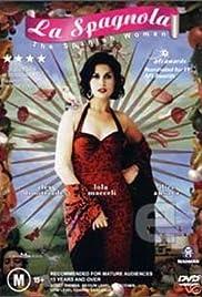 La spagnola Poster