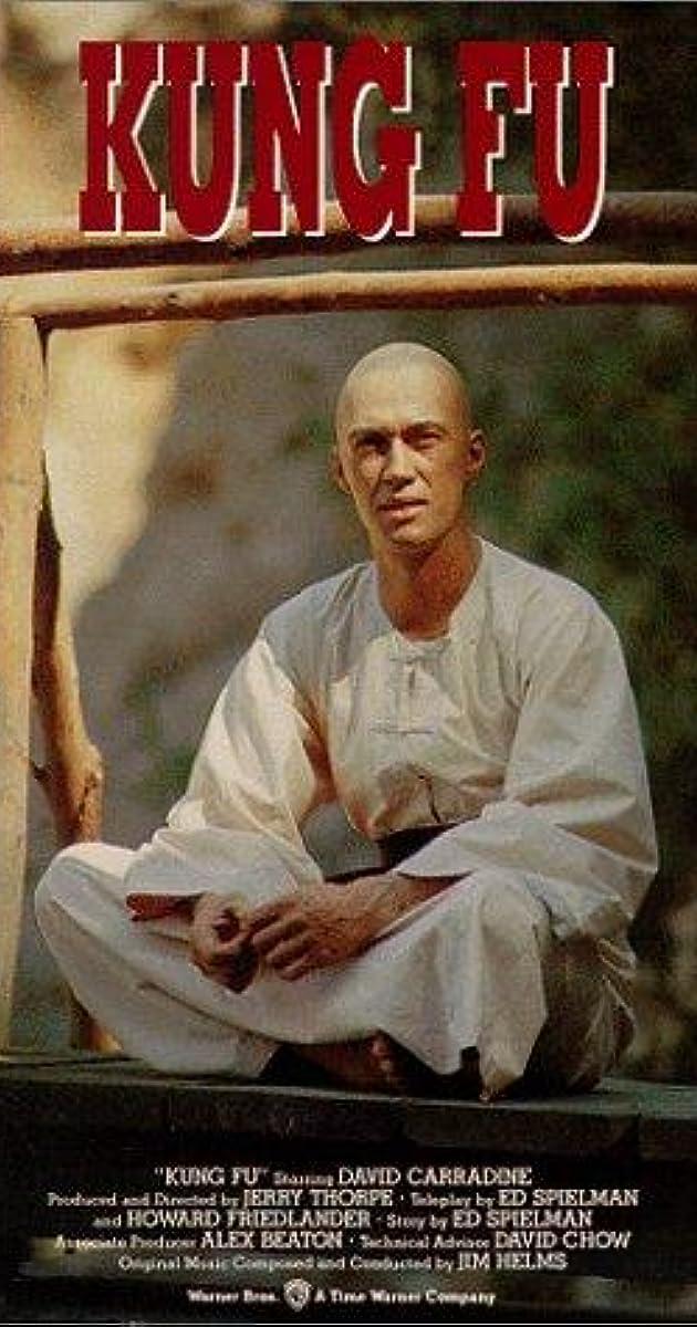 """Kung Fu"" Pilot (TV Episode 1972)"