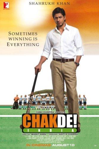 Chak De India Full Movie Download In Hindi 720p