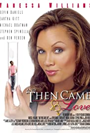 And Then Came Love Poster