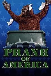 Prank of America