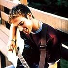 Daniel Letterle in Camp (2003)