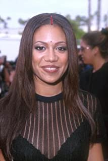 Tracie Spencer Picture