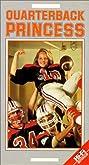 Quarterback Princess (1983) Poster
