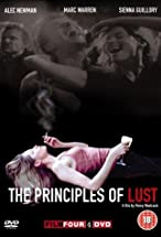 Primary image for The Principles of Lust