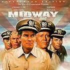 Henry Fonda, Charlton Heston, Robert Mitchum, James Coburn, and Robert Wagner in Midway (1976)