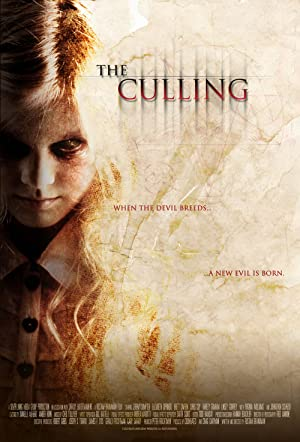 Movie The Culling (2015)