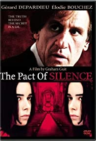 Primary photo for Le pacte du silence